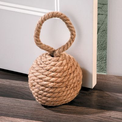 Rope Door Stopper