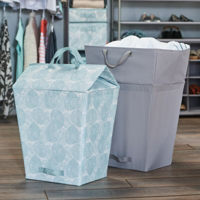 neatfreak Clothes Hamper with EVERFRESH