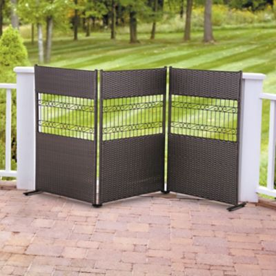 Bailey Free Standing Pet Gate