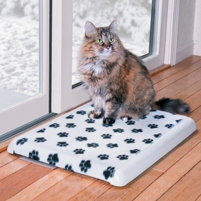 Cozy Vent Heater Platform Pet Bed