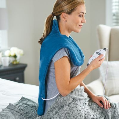 Relief Wrap for Back, Neck & Shoulders with