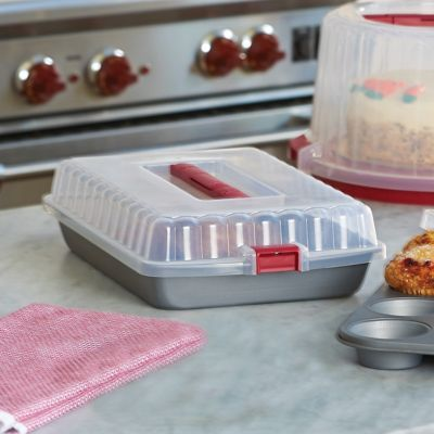 Click 'N Go Non-Stick Baking & Roasting Pan