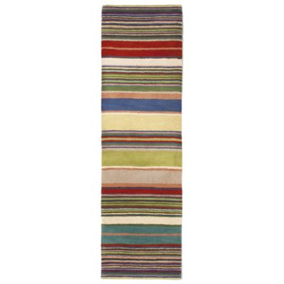 Inca Stripes Area Rugs