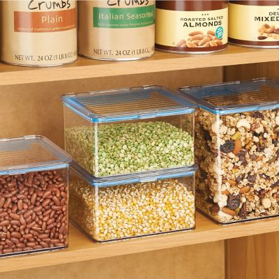 Kitchen Storage Binz with Sealed Lids