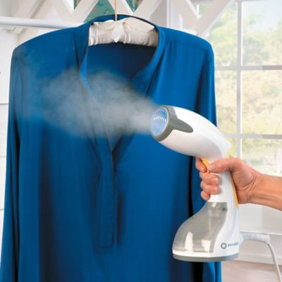 2-Way Hand Held Clothes Steamer