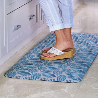 Heavenly Leaf Anti-Fatigue Floor Mats