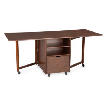 Wellesley Gateleg Table and Desk