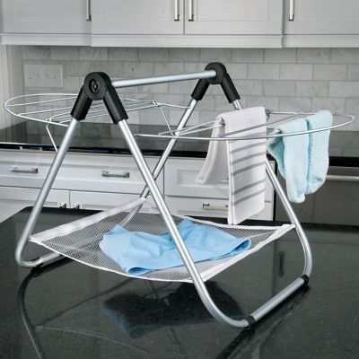 Countertop Clothes Drying Rack