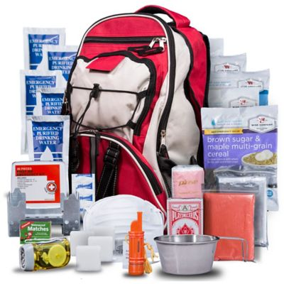 5 Day Emergency Survival Kit Backpack