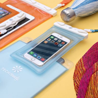 Floating Waterproof Phone Pouch