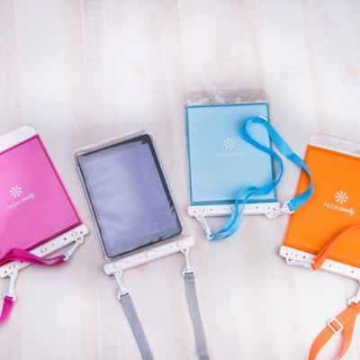 Floating Waterproof Tablet Pouch