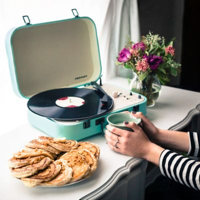Crosley Coupe Vinyl Turntable
