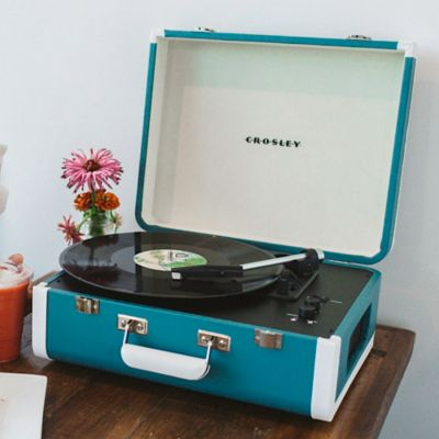 Crosley Portfolio Bluetooth Vinyl Turntable