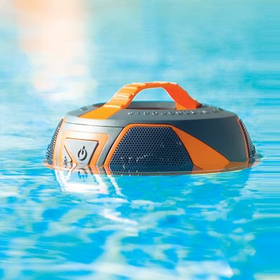 H2GO 360 Waterproof Bluetooth Speaker
