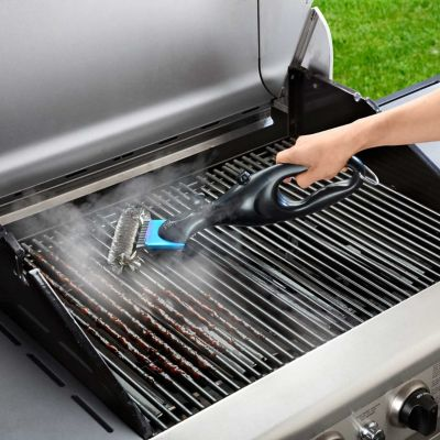 Grill Daddy Safety Clean Grill Brush