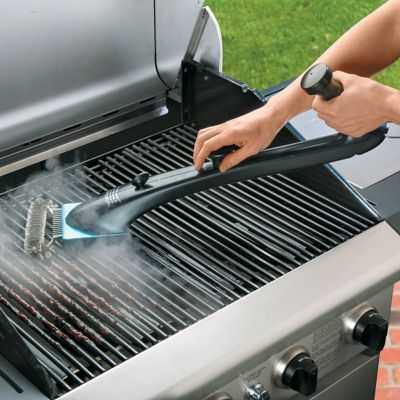 Grill Daddy PRO Safety Grill Brush