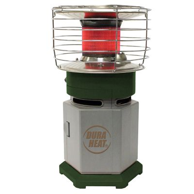 360° Portable Propane Heater