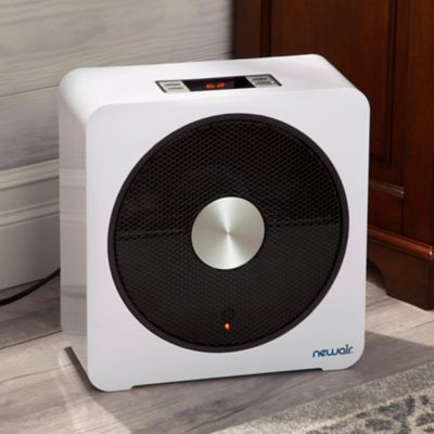 Portable Ceramic Space Heater