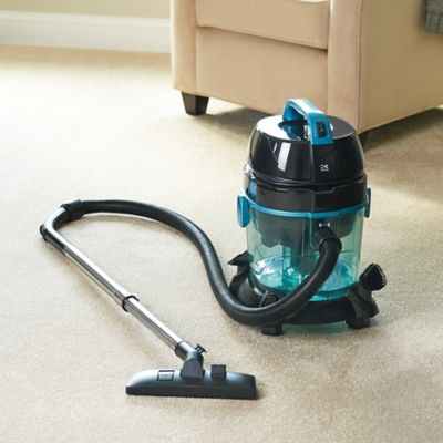 KALORIK Blue Pure Air-Water Filtration Vacuum