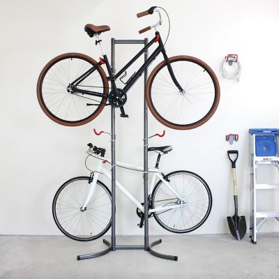 Free Standing Equipment Storage Rack