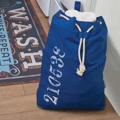 Sailor Laundry Bag