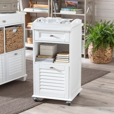 Dover Craft Storage Cart