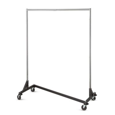 Commercial Heavy Duty Garment Rack