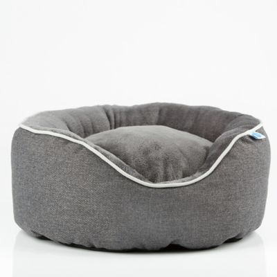 Bolster Cat Bed