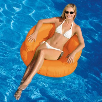 Sunsoft Inflatable Pool Chair