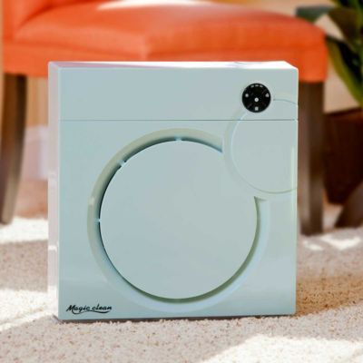 HEPA Air Purifier and Accessories