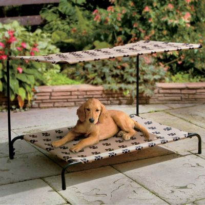 Indoor/Outdoor Dog Beds