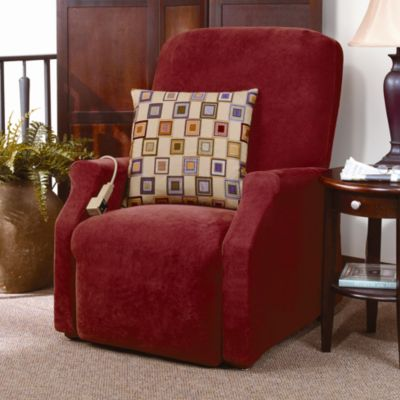Lift Recliner Slipcovers