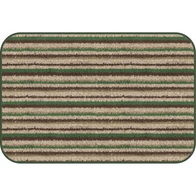 Dirt Stopper Striped Mats