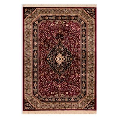 Sarouk Low Profile Rugs & Stair Treads