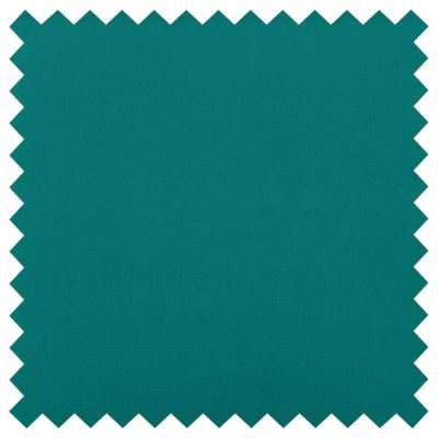 Sunbrella Outdoor Cushions-Teal