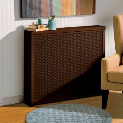 "Decorative Radiator Covers-28""H"