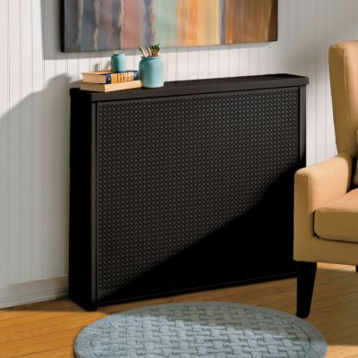 "Decorative Radiator Covers-25""H"