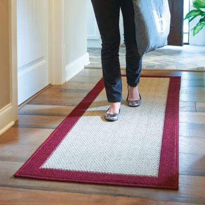Kimberly Slip-Resistant Rugs & Stair Treads