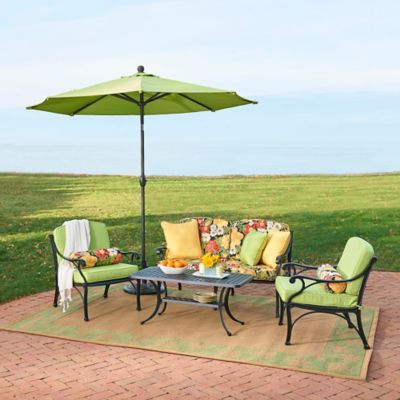 Sedona Cast Aluminum Furniture