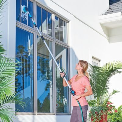 16' Telescoping House and Window Washer Set