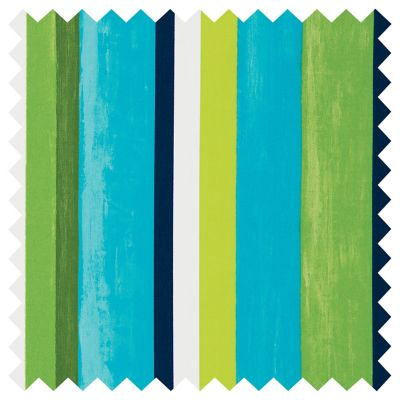 Outdoor Cushions - Dockside Stripe