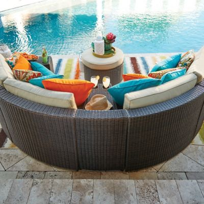 Marbella Outdoor Furniture Collection