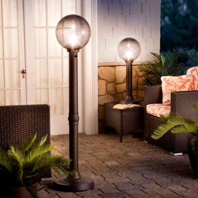 Moonlite Outdoor Lamps