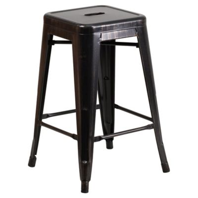Indoor/Outdoor Bar Stools