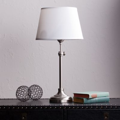 Dacey Table and Floor Lamp