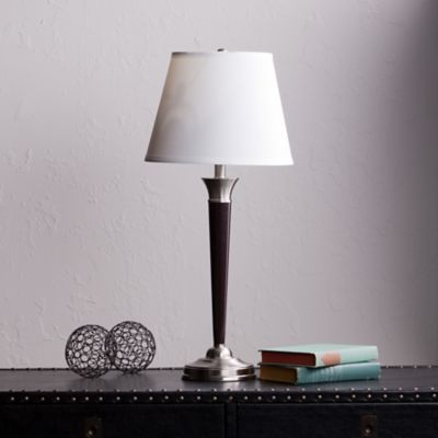 Clive Table and Floor Lamp