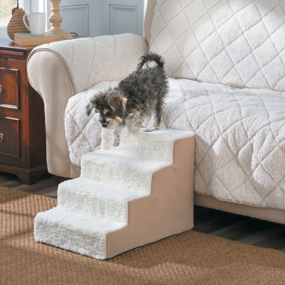 Orthopedic Foam Dog Stairs