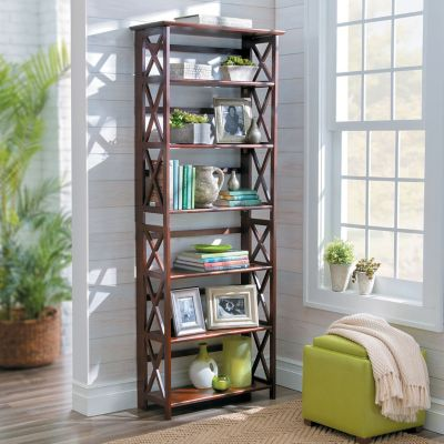 Kingston Folding Bookcases