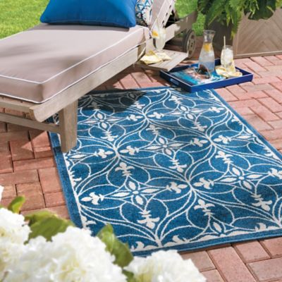 Bayley Indoor/Outdoor Area Rugs