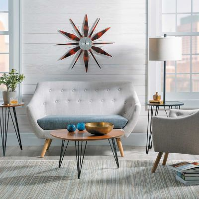 Mid Century Furniture & Room Decor